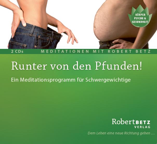 Robert Betz CD